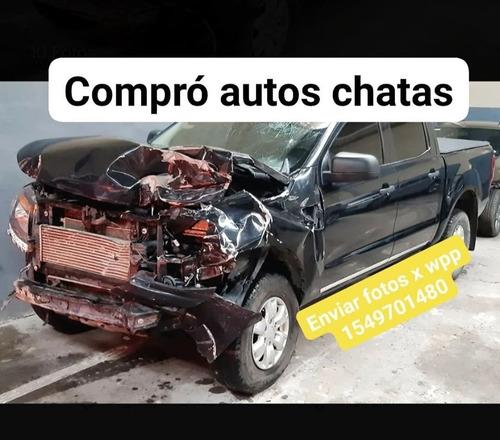 Compro Autos Usados - Fundidos - Con O Sin Deudas