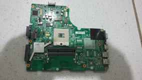 Placa Pcb M/b Mb40ia1 Rev.01 Com Defeito