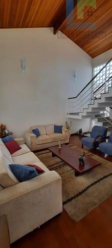 Venda Ou Permuta De Casa Condominio Fechado Santa Tereza. Jundiai - Cc00067 - 69483069