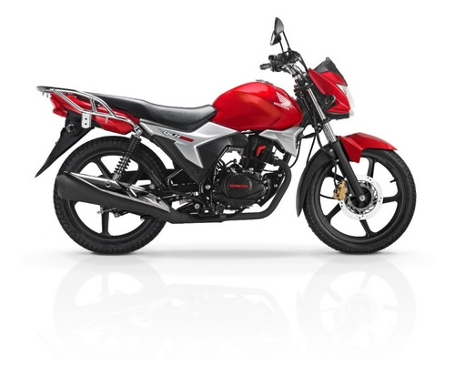 Imagen 1 de 14 de Honda Glh150  Glh 150