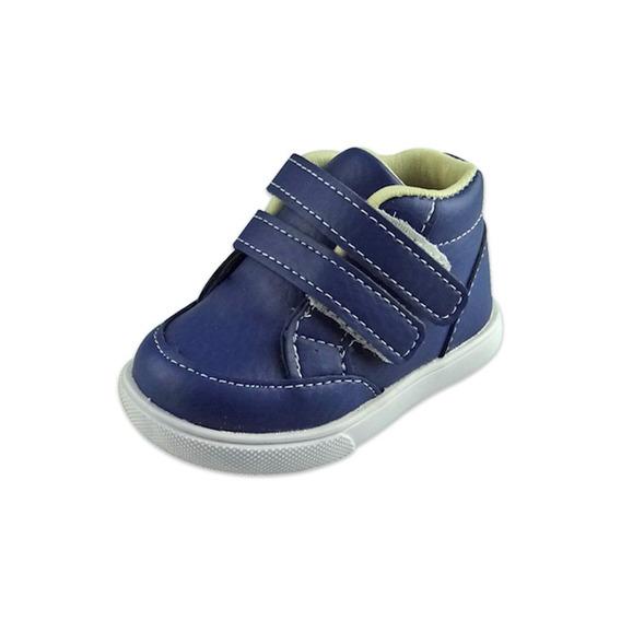 Tênis Bota Baby - Azul