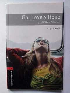 Go Lovely Rose - Editorial Oxford Inglés - Libro Nuevo