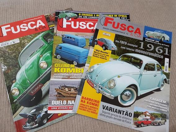 Revistas Fusca & Cia - Editora Online