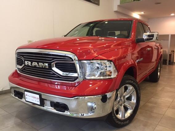 Ram 1500 5.7 Laramie Atx V8 $ 4.070.000 Oferta Contado