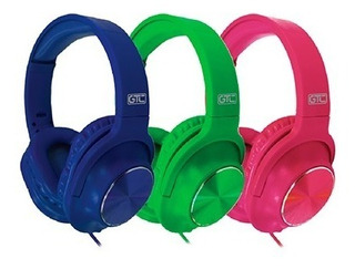 Auricular Celular Y Play 4 Manos Libres + Microfono Gtc Once