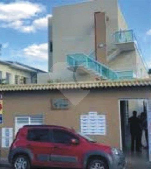 Casa Cond. Fechado Jaçanã - 170-im406077