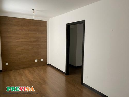 Apartamento 03 Quartos Sagrada Família - Pr2891