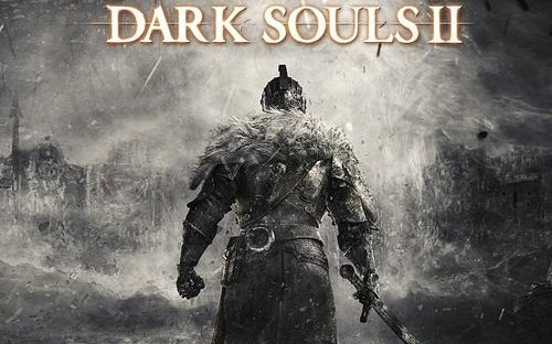 Dark Souls 2 - Key Scholar Of The First Sin