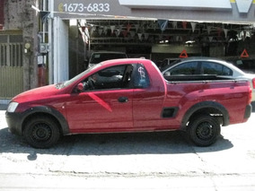 Chevrolet Tornado