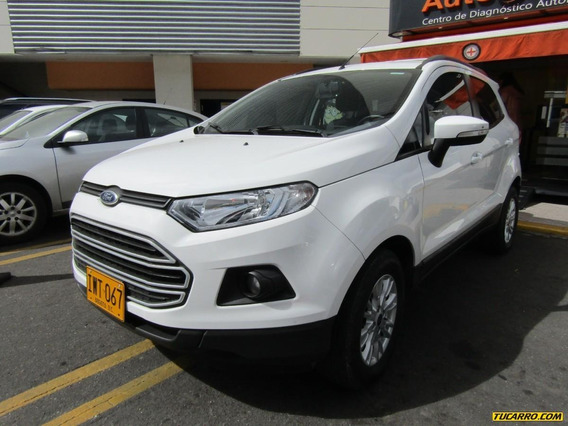 Ford Ecosport Se At Power Shift 2.0