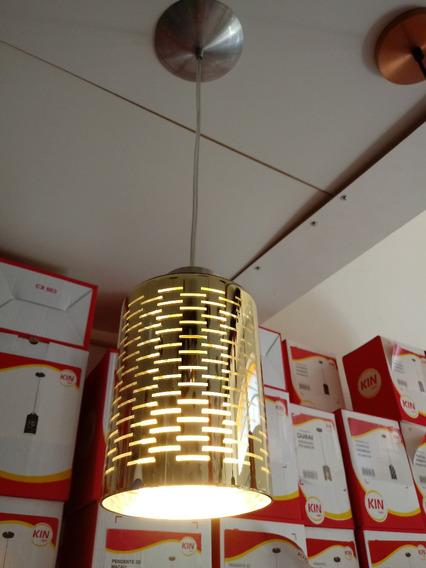 Luminária Efeito 3d, Pendente, Cozinha Área Gourmet.