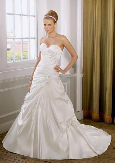 Vestido De Noiva Morilee 40