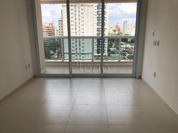 Apartamento Para Aluguel Em Cambuí - Ap016163