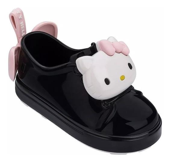 Mini Melissa Be Hello Kitty *miniaturas*