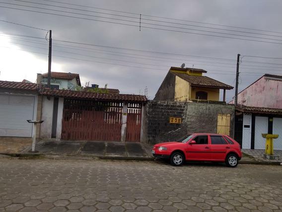 508-terreno De 210 Metros,murado Com Portão E Aterrado