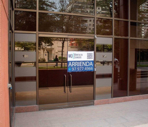 (adm) Cruz Del Sur 133 - Oficina Local 1