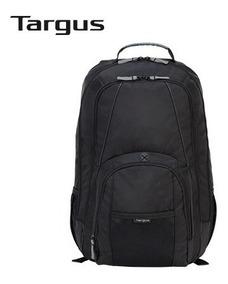 Targus Mochila 17 Groove Backpack Negro Cvr617