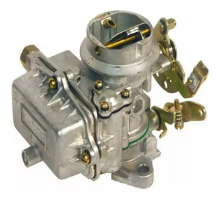 Carburador Caresa Ford Falcon 188 Holley Nuevo 1 Boca 3.0