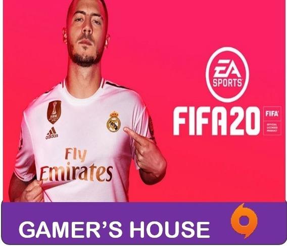Fifa 20 Original Offline Origin Envio Imediato!!