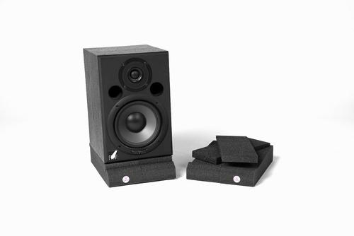 Pad's Acústicos Anl De Audio Foam Acoustics