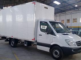 Sprinter Bau 311 2015/2015