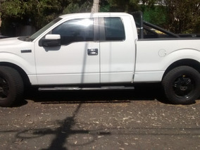 Vendo Ford F-150 Carroceria Lobo
