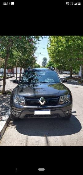 Renault Duster 1.6 Ph2 4x2 Dynamique