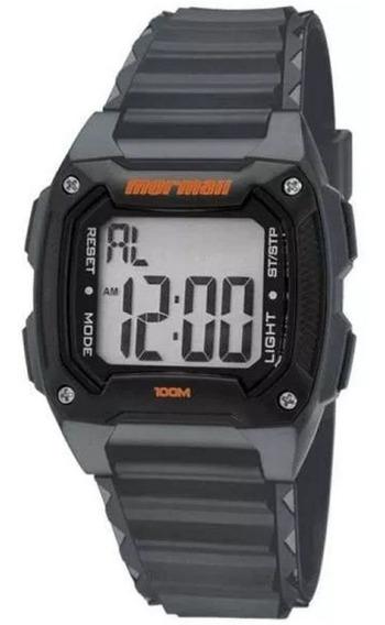 Relógio Mormaii Moy1516/8l Moy1516 8l Preto Mo11516b Casio