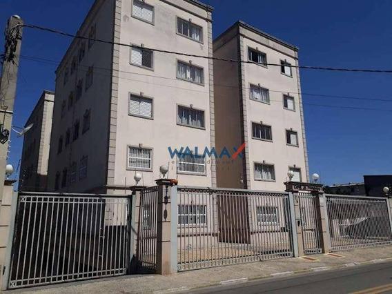 Apartamento Com 1 Dormitório Para Alugar - Granja Viana - Carapicuíba/sp - Ap0180