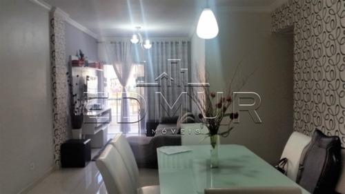 Imagem 1 de 15 de Apartamento - Vila Sao Pedro - Ref: 16218 - V-16218