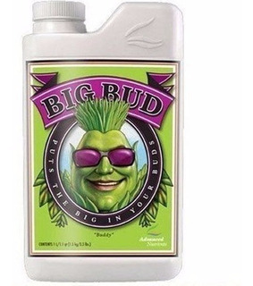 Advanced Nutrients - Big Bud 250ml (lacrado)