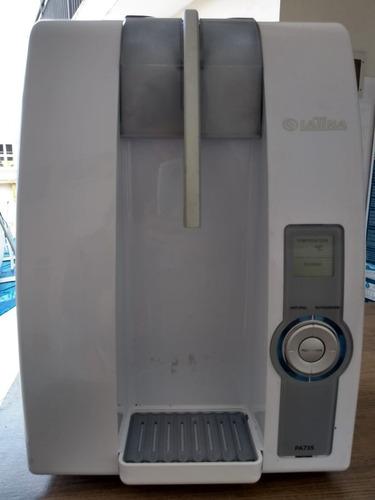 Purificador Filtro De Aguá Latina Pa735 - Funcionamento Ok
