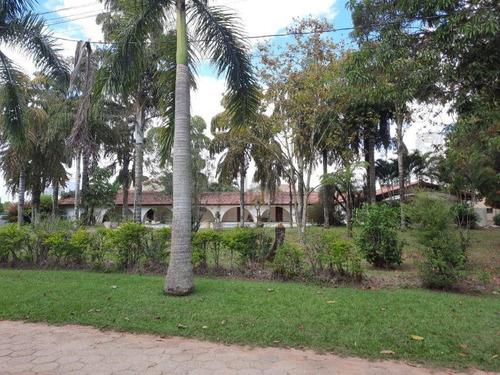 Imagem 1 de 10 de Casa À Venda, 740 M² Por R$ 1.200.000,00 - Condomínio Vivendas Do Lago - Sorocaba/sp - Ca2495