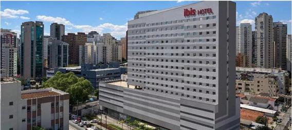 Ibis Ibirapuera - Investir Bem Agora É Possivel! - Sf26607