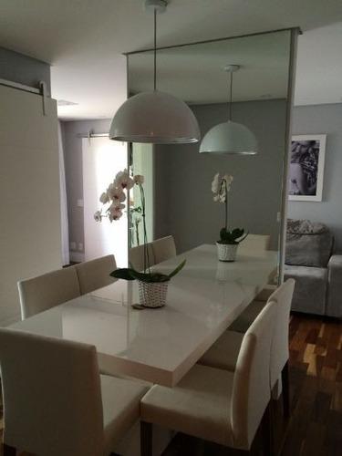 Imagem 1 de 11 de Venda Residential / Apartment Parada Inglesa São Paulo - V16418