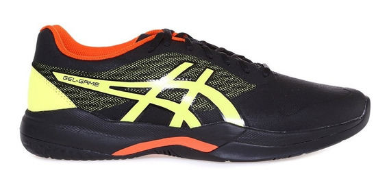Dagos Tenis Asics Gel Game Para Squash, Volleyball