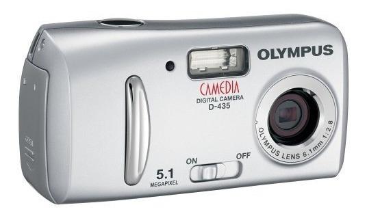 2 Câmera Fotográfica Olympus (retirada Peças)