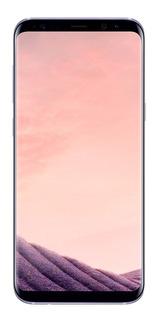 Modulo Display Vidrio Touch Para Samsung S8 + Colocacion