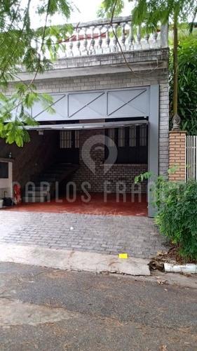 Imagem 1 de 15 de Sobrado Bem Conservado. - Cf67602