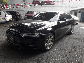 Audi A4 Luxury 2014, At, 1.8