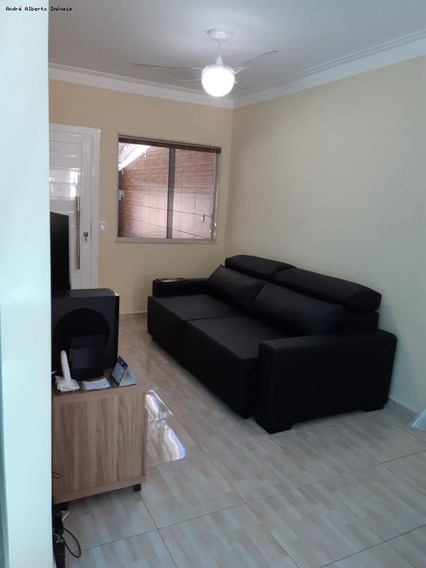 Casa Em Condomínio Para Venda Em Sorocaba, Jardim Residencial Villa Amato, 2 Dormitórios, 1 Suíte, 2 Banheiros, 2 Vagas - 674_1-1431870