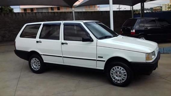 Fiat Elba 1.5ie Motor Nacional