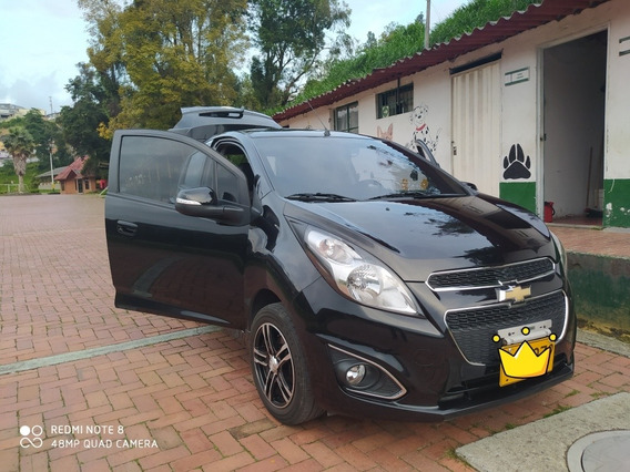 Chevrolet Spark Gt Hatchback Full Abs