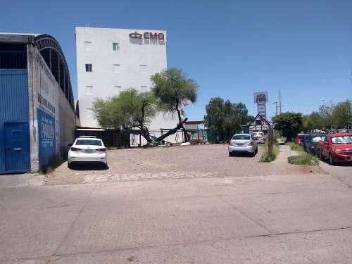 Terreno Comercial En Renta, Sobre 5a. Avenida En Esquina.