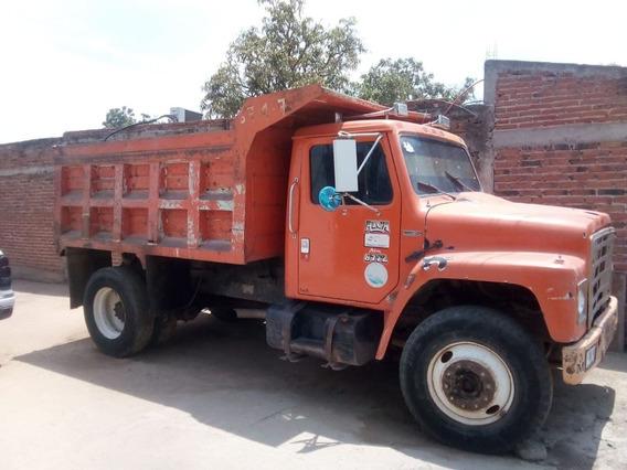 Camion De Volteo Famsa