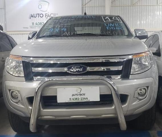 Ranger Xlt 3.2 20v 4x4 Cd Diesel Aut. - Barato - Promoção