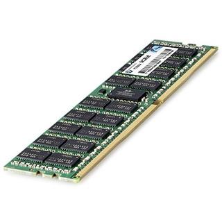 Hp 8gb (1x8gb) Rango Dual X8 Ddr4 2133 Mhz 288-pin Dimm Módu