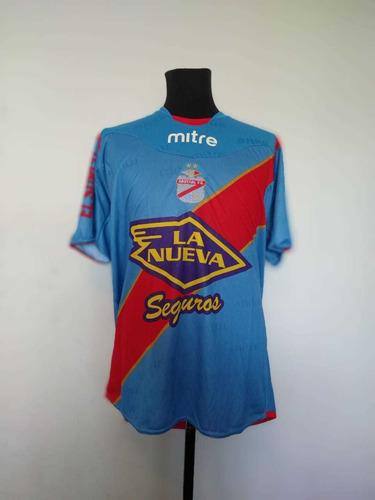 Camiseta Arsenal I Boggino