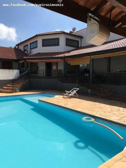Casa Para Venda Em Tatuí, Jardim Bela Vista, 4 Dormitórios, 2 Suítes, 2 Banheiros, 6 Vagas - 354_1-1098842