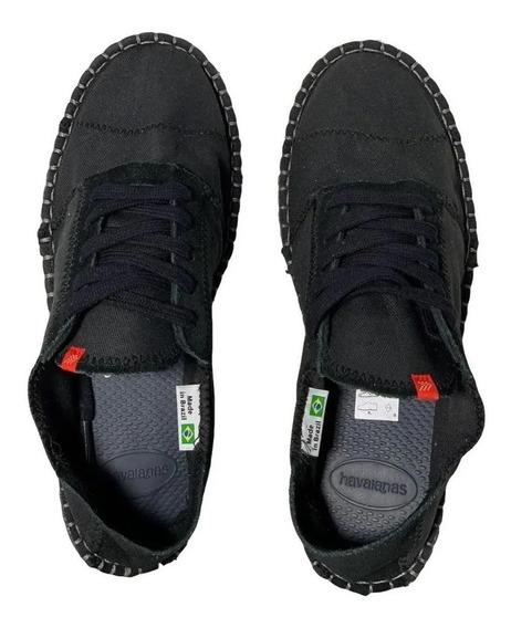 Tênis Havaianas Sneaker Original Marinho